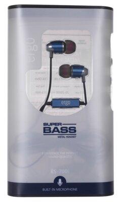 Навушники ERGO ES-700i Blue 5