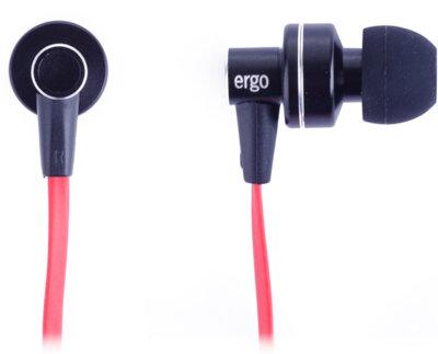 Навушники ERGO ES-900 Black 1