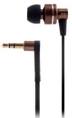 Навушники ERGO ES-900 Bronze 2