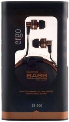 Навушники ERGO ES-900 Bronze 7