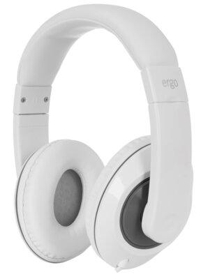 Наушники ERGO VD-290 White 1