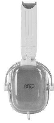 Наушники ERGO VD-300 Silver 3