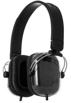 Наушники ERGO VD-300 Black 1