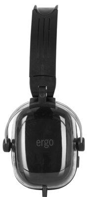 Наушники ERGO VD-300 Black 3