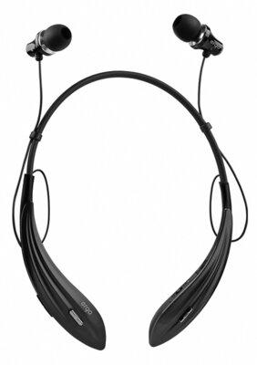 Навушники ERGO BT-810 Black 1