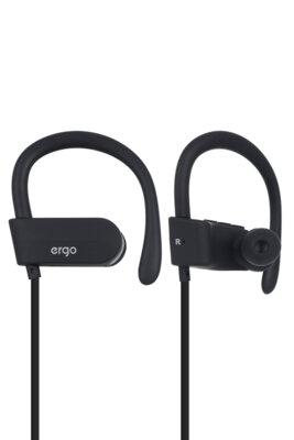 Наушники ERGO BT-850 Black 4