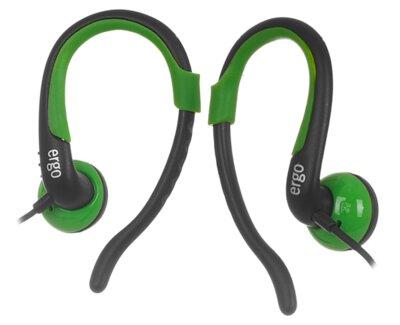 Наушники ERGO VS-300 Green 2