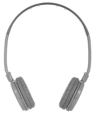 Наушники ERGO VM-330 Grey 2