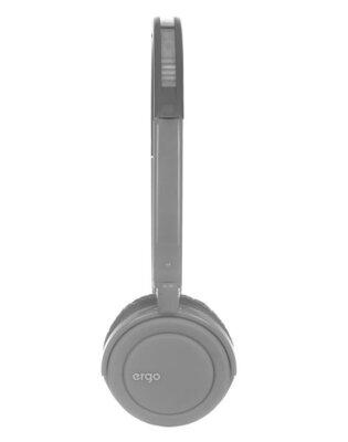 Наушники ERGO VM-330 Grey 3