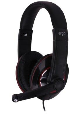 Навушники ERGO VM-290 Black 1