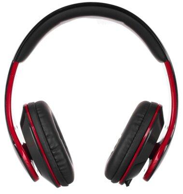 Наушники ERGO VD-390 Red 2