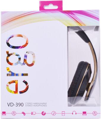 Наушники ERGO VD-390 Gold 5