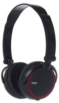 Навушники ERGO VM-340 Black 1
