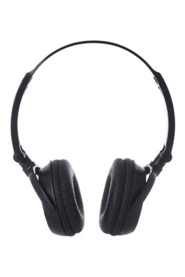 Навушники ERGO VM-340 Black 2