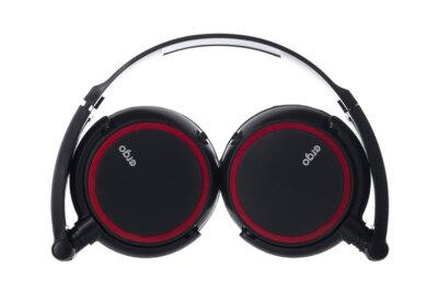 Навушники ERGO VM-340 Black 4