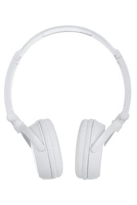 Наушники ERGO VM-340 White 2