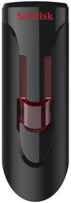 USB flash накопичувач SanDisk Cruzer Glide 128GB USB 3.0 1