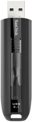 USB flash накопитель SanDisk Extreme GO 128GB USB 3.1 1