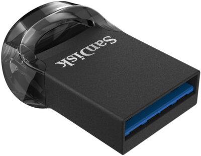 USB flash накопичувач SanDisk Ultra Fit USB 3.1 64GB 4