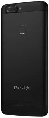 Смартфон Prestigio Grace B7 LTE Black (PSP7572DUOBLACK) 4