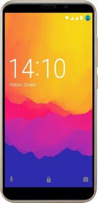 Смартфон Prestigio Wize Q3 Gold (PSP3471DUOGOLD) 1