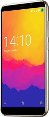 Смартфон Prestigio Wize Q3 Gold (PSP3471DUOGOLD) 2