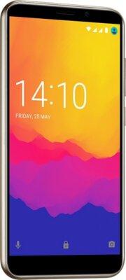 Смартфон Prestigio Wize Q3 Gold (PSP3471DUOGOLD) 3