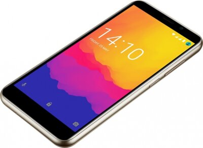 Смартфон Prestigio Wize Q3 Gold (PSP3471DUOGOLD) 4