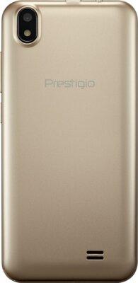 Смартфон Prestigio Wize Q3 Gold (PSP3471DUOGOLD) 5