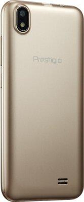 Смартфон Prestigio Wize Q3 Gold (PSP3471DUOGOLD) 6