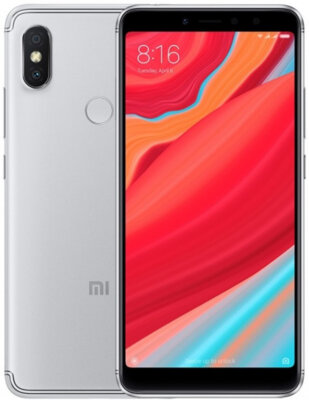 Смартфон Xiaomi Redmi S2 3/32GB Grey 2