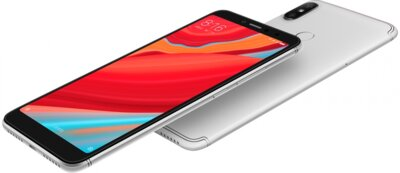 Смартфон Xiaomi Redmi S2 3/32GB Grey 5
