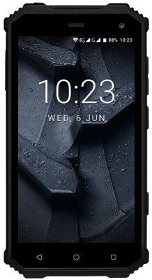 Смартфон Prestigio Muze G7 7550 LTE Black (PSP7550DUOBLACK) 1