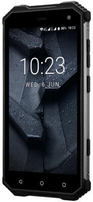 Смартфон Prestigio Muze G7 7550 LTE Black (PSP7550DUOBLACK) 2