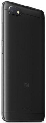 Смартфон Xiaomi Redmi 6A 2/16GB Black 5