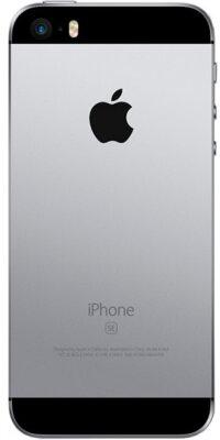 Смартфон Apple iPhone SE 32GB Space Grey 2