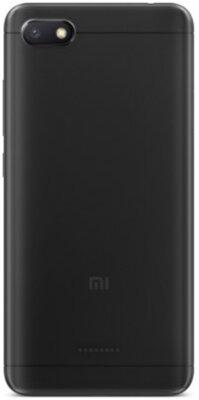 Смартфон Xiaomi Redmi 6A 2/32GB Black 4