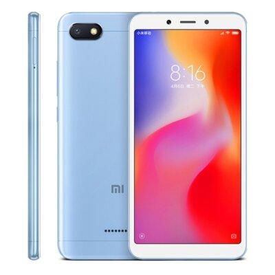 Смартфон Xiaomi Redmi 6A 2/32GB Blue 3