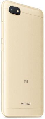 Смартфон Xiaomi Redmi 6A 2/32GB Gold 5