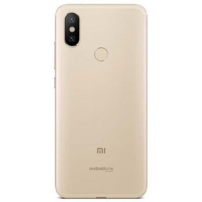 Смартфон Xiaomi Mi A2 4/32GB Gold 2
