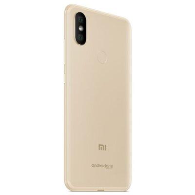 Смартфон Xiaomi Mi A2 4/32GB Gold 6