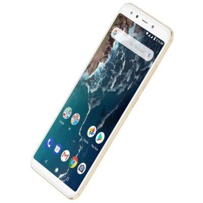 Смартфон Xiaomi Mi A2 4/32GB Gold 7
