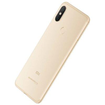Смартфон Xiaomi Mi A2 4/32GB Gold 8