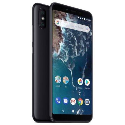 Смартфон Xiaomi Mi A2 4/64 Black 2