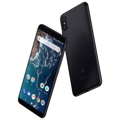 Смартфон Xiaomi Mi A2 4/64 Black 11