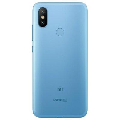 Смартфон Xiaomi Mi A2 4/64 Blue 2