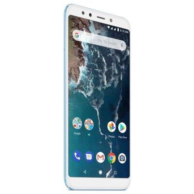 Смартфон Xiaomi Mi A2 4/64 Blue 3