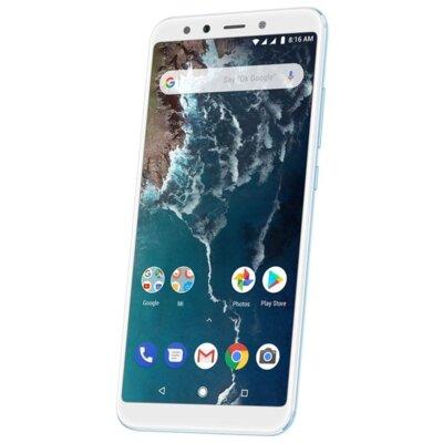 Смартфон Xiaomi Mi A2 4/64 Blue 4