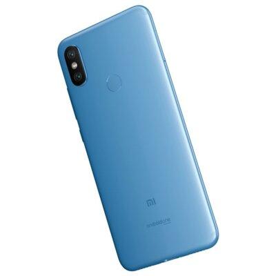 Смартфон Xiaomi Mi A2 4/64 Blue 5