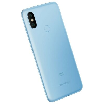 Смартфон Xiaomi Mi A2 4/64 Blue 6